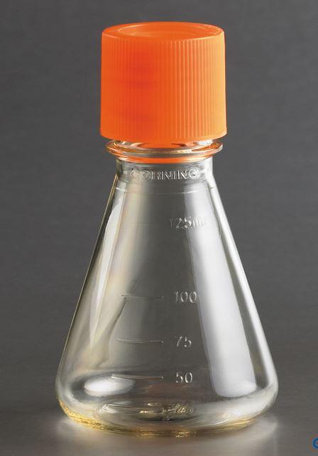 Erlenmeyer Shaker Flasks