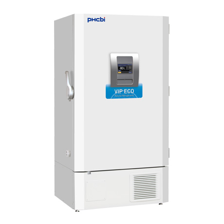 Cost-saving and environmentally friendly - VIP Eco ULT Freezers -86°C