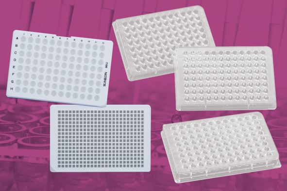 3D Cell Culture Plates