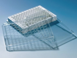 Lids for BRANDplates® microplates