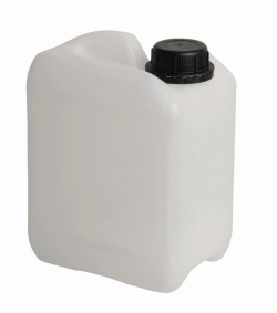 Jerrycans, HDPE, with UN approval