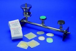 Membrane filters, cellulose nitrate