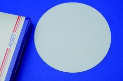 Membrane filters, hydrophobic, PTFE
