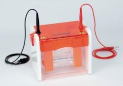 Gel electrophoresis tank, vertical GV100
