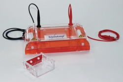 Gel electrophoresis tank, horizontal GH102