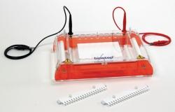 Gel electrophoresis tanks, horizontal GH303