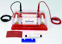 Gel electrophoresis tanks, horizontal HU06