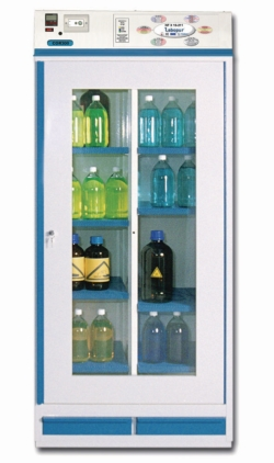 Filtration safety cabinets LABOPUR® 12X series