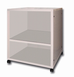 Trolleys for Fume hoods LABOPUR® H series