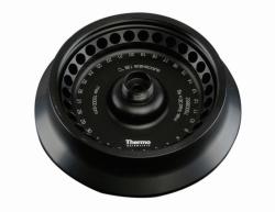 Rotors and accessories for universal centrifuge Heraeus Megafuge 16 / 16R