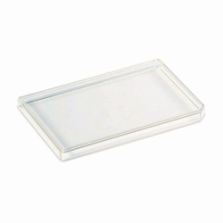 Lids for microtitration plates