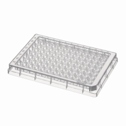 Microplates, 96/384-well, PP