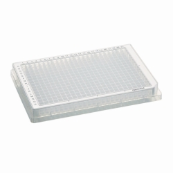 Microplates Protein LoBind, 384-well, PP