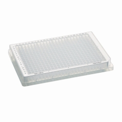 Microplates DNA LoBind, 96/384-well, PP