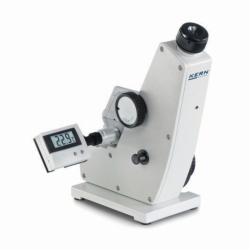 Abbe refractometer ORT 1RS