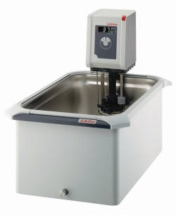Circulator Baths, CORIO™ C with stainless steel bath tanks