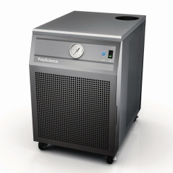 Non-refrigerated cooler Model 3370