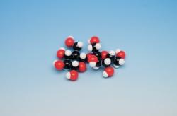 Molecular model system, macromolecules, organic Molymod®