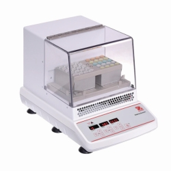 Shaking incubator with cooling ISICMBCDG