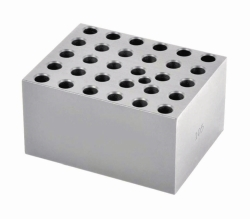 Blocks and Combination Blocks for Standard Test Tubes for Dry Block Heaters