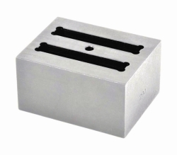Cuvette Block for Dry Block Heaters