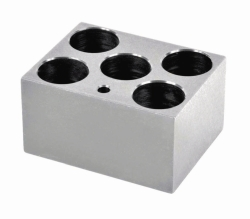 Blocks for Microcentrifuge and Centrifuge tubes for Dry Block Heaters