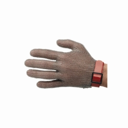 Cut-Protection Wire Mesh Glove