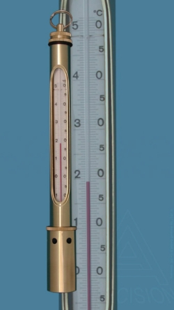 Well Scoop Thermometers