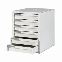 Drawer boxes Styrokay
