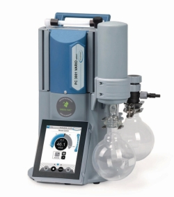Chemistry Pumping Units VARIO® select