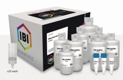 Plasmid Purification-Kits Maxi Fast Ion