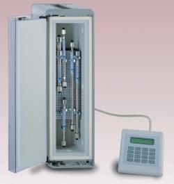 HPLC column thermostat Jetstream II Plus