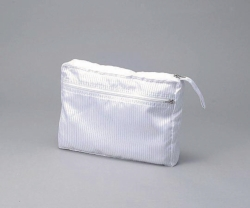 Cleanroom bag, polyester