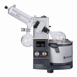 Rotary evaporators Hei-VAP Core, with hand lift