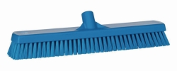Wall-/Floor Washing Brush, PP, hard