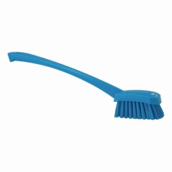 Washing Brush with long handle, PP, hard