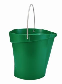 Bucket, PP