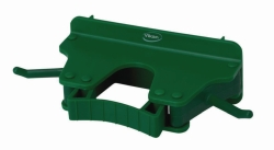 Wall Bracket, Polypropylene, TPE Rubber