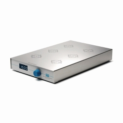 Multi-position magnetic stirrers MULTISTIRRER Digital