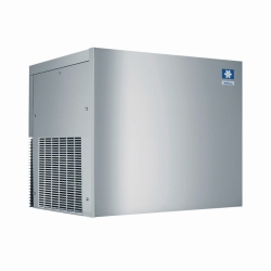 Flake ice maker without reservoir, RFP series, air cooled