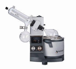 Rotary Evaporators Hei-VAP Expert, with hand lift