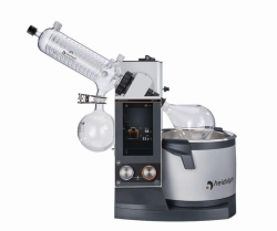 Rotary Evaporators Hei-VAP Ultimate, with motor lift