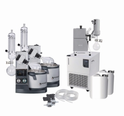 Rotary Evaporators Hei-VAP Expert / Ultimate Packages