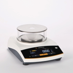 Precision balances Entris® II, with type examination for France/EU