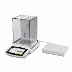 Semi-micro- and analytical balances Cubis® II