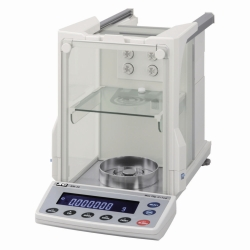Analytical Balances BM