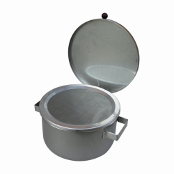 Soaking tank, Stainless steel V4a