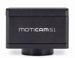 Microscope Camera MOTICAM S