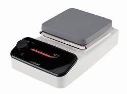 Hotplate SS150 / CS150, analogue