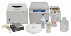 Vacuum concentrators Savant™ SPD210 P1 SpeedVac™ kits
